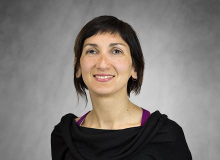 DR. LUCIA TRAMONTE