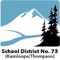 OurSCHOOL Survey - School District #73 Kamloops Logo