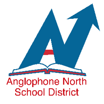 OurSCHOOL Survey - Anglophone North School District Logo
