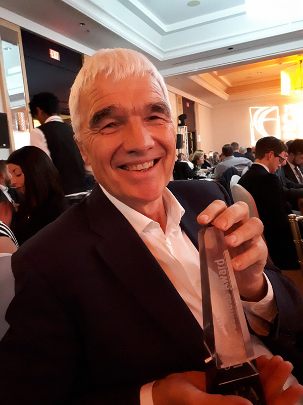 Blog - Dr Willms - Chamber of Commerce Awards 2019